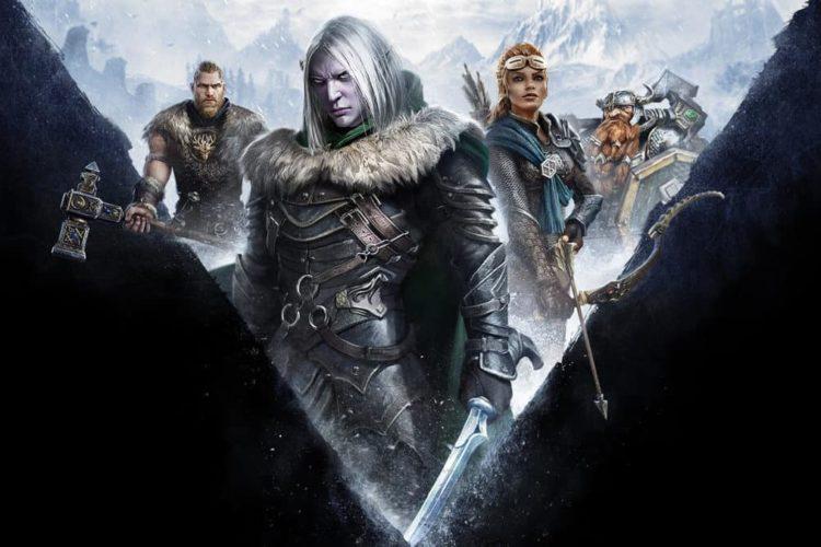 Dungeons & Dragons Dark Alliance Beginners GuideDungeons & Dragons Dark Alliance Beginners Guide