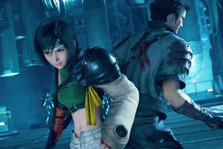 Final Fantasy 7 Remake Intergrade Yuffie Tips
