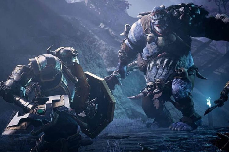 How to Change Keybinds in Dungeon & Dragons: Dark Alliance