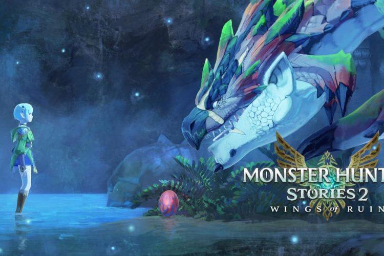 How to Find Shakalaka in Monster Hunter Stories 2