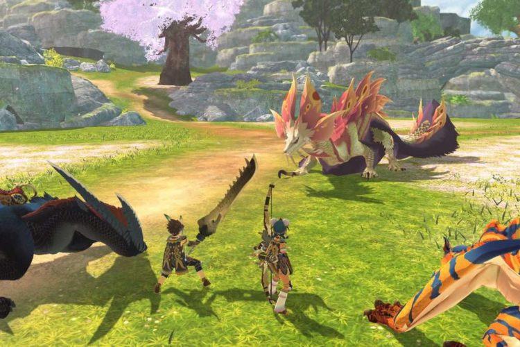 How to Get S Rank in Battles in Monster Hunter Stories 2