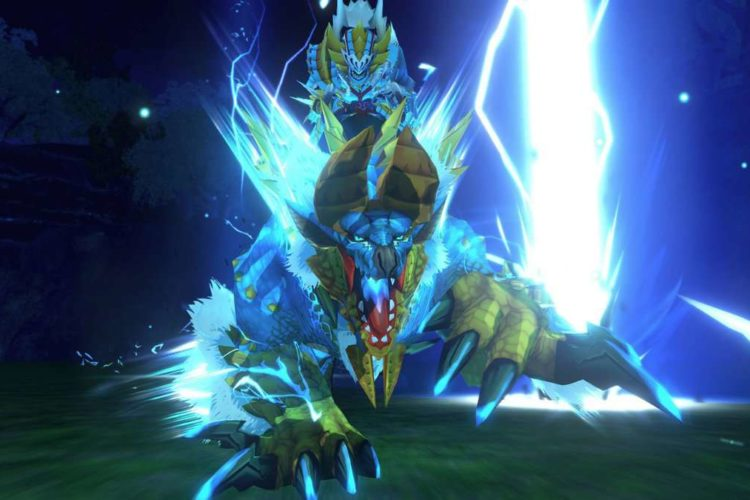 Monster Hunter Stories 2 Attack Types and Weaknesses