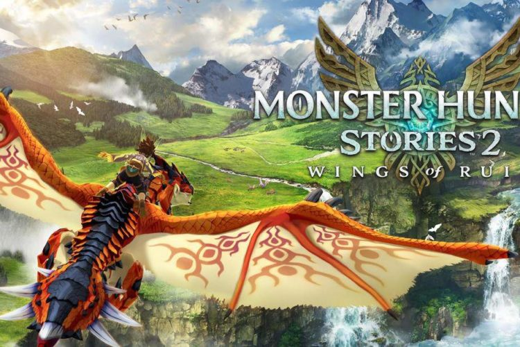 Monster Hunter Stories 2 Zenny and XP Farming
