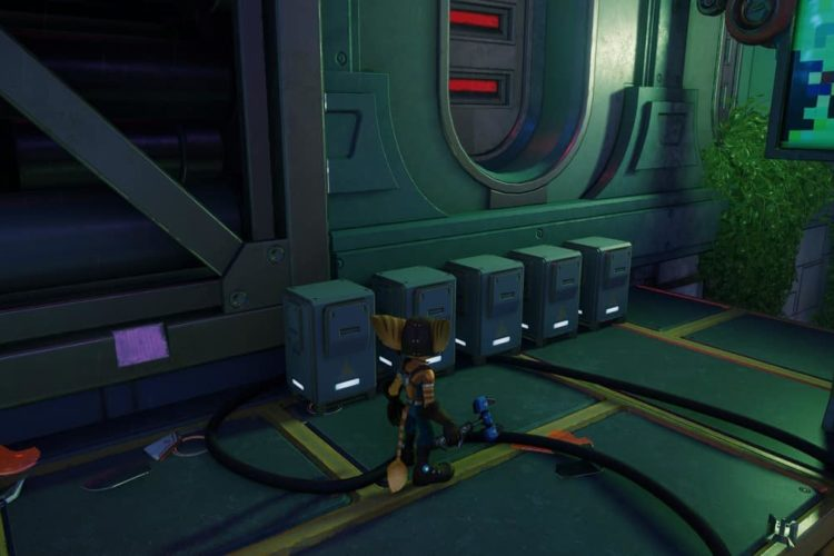 Ratchet & Clank: Rift Apart Raritanium Farming