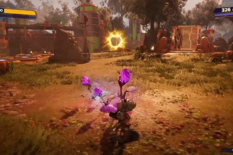 Ratchet & Clank: Rift Apart Sargasso Collectibles Locations