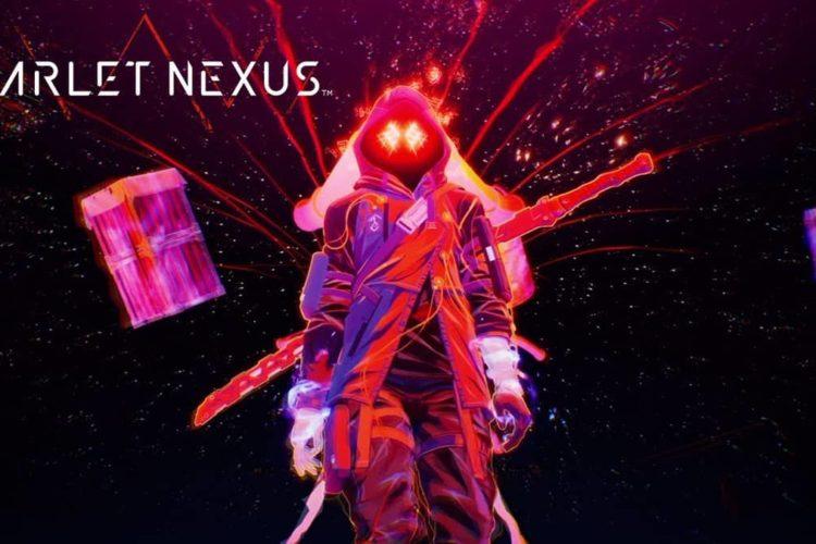 Scarlet Nexus Errors and Fixes