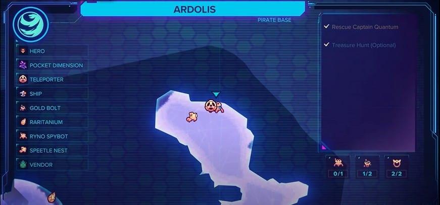 Ардолис