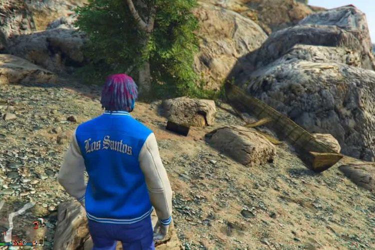GTA Online Shipwrecks Locations