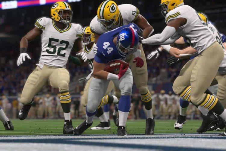 Madden NFL 22 Best Offense Tips