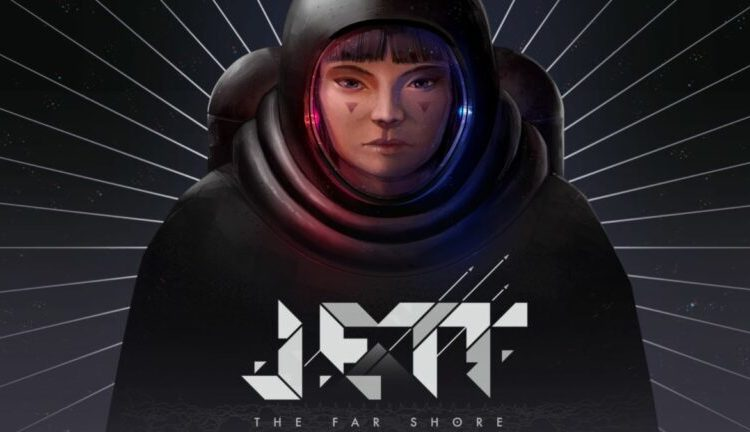 Jett The Far Shore Title