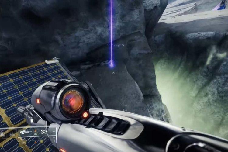 Destiny 2 Moon Ascendant Anchor Locations