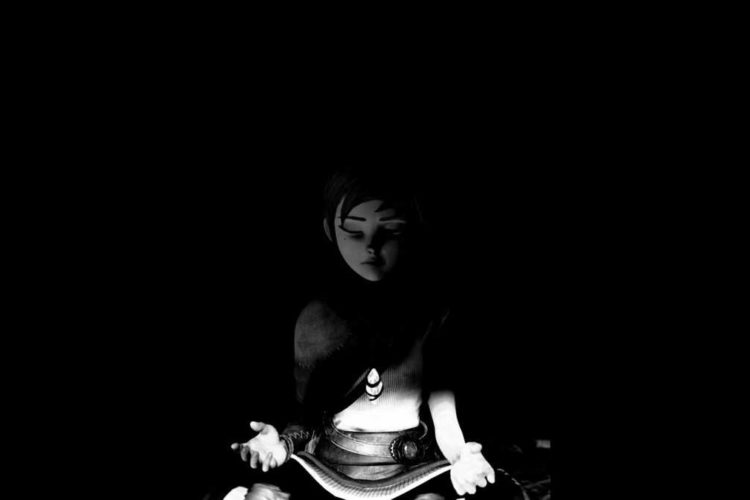 Kena Bridge of Spirits Master Spirit Guide Difficulty