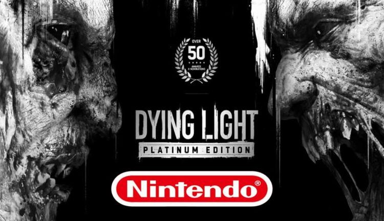 dying light platinum edition for nintendo switch