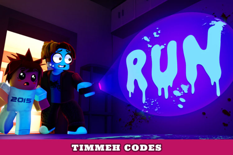 Roblox Timmeh Codes – Free Stuff!