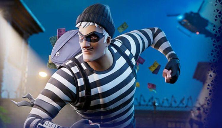 Prison Breakout promo image in Fortnite