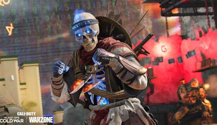 ghost of war ultra skin for naga