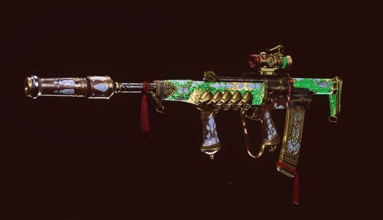 em2 assault rifle in call of duty