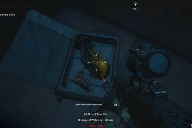 Back 4 Blood Golden Skull Locations