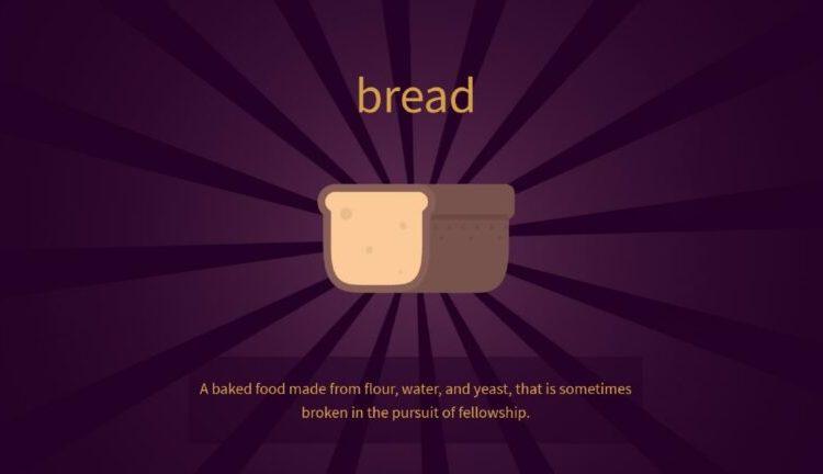 Bread in Little Alchemy 2