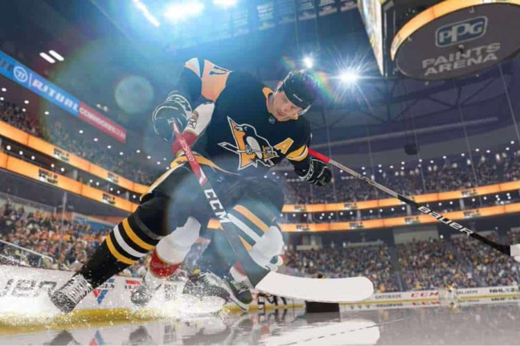 NHL 22 Best Cheap Players