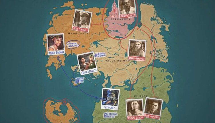 far cry 6 full map of yara